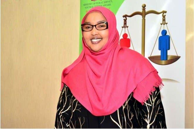 Don't mediate rape cases, Wajir woman rep tells chiefs