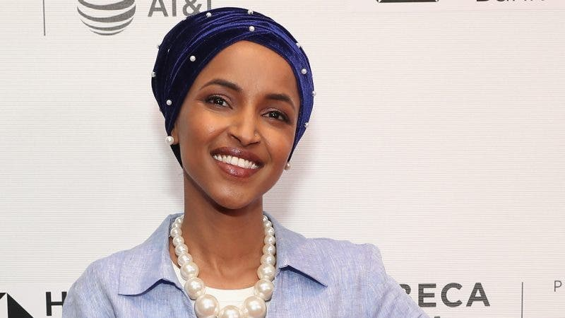 Man pleads guilty to threatening to kill Rep. Omar of Minnesota