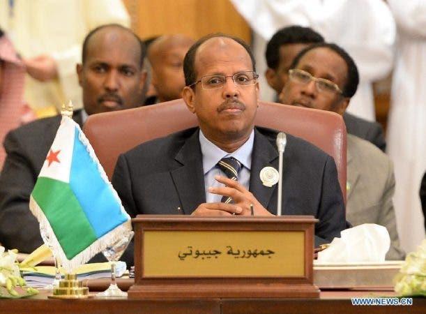 Dowladda Jabuuti oo war cusub kasoo saartay wada-hadallada DF iyo Somaliland