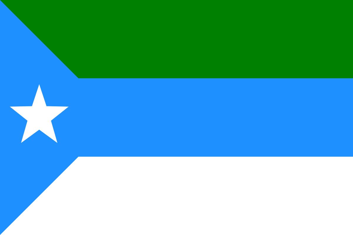 Jubaland oo war kulul kasoo saartay maamul taabacsan DF oo looga dhowaaqay Gedo
