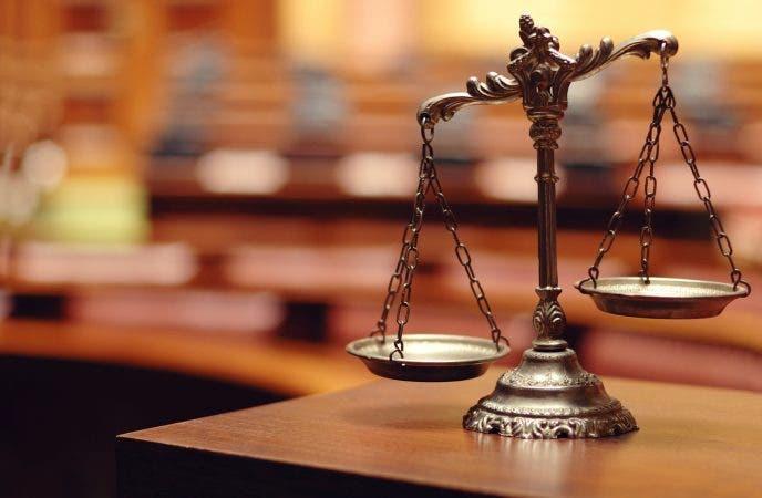 Somalia's failing legal system