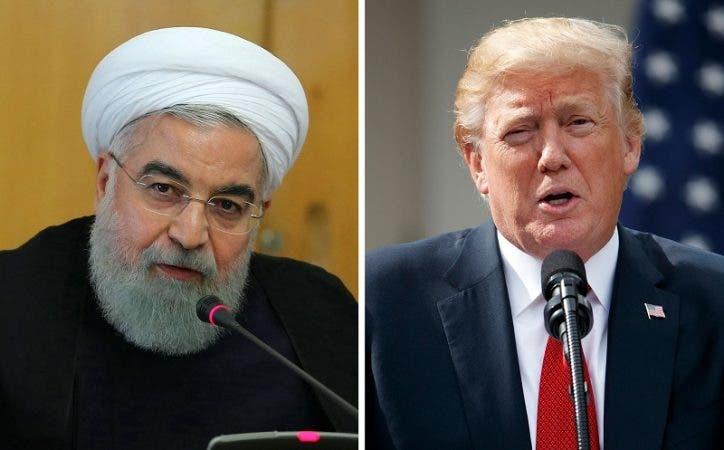 Waa maxay sababta Trump uu ugu mahad celiyay Iran?