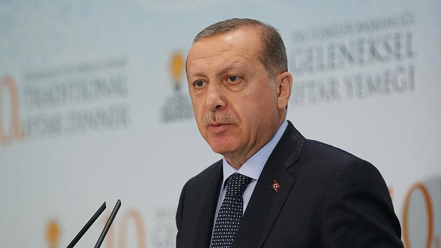 Dalal Carab ah oo dhisaya isbaheysi xooggan oo ka dhan ah qorshaha Erdogan