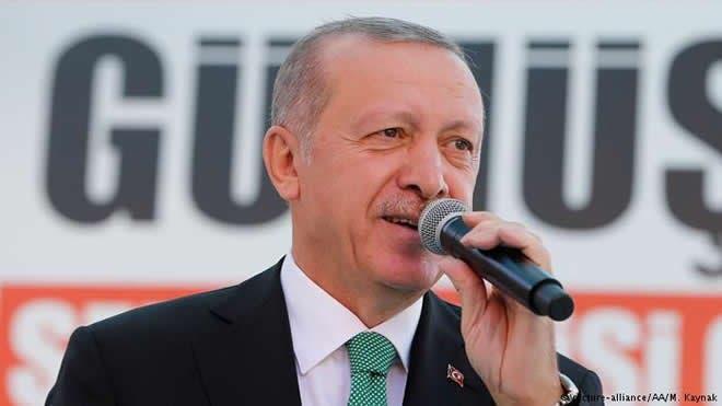 Erdogan: Soomaalidu waa DAD qiimo badan oo adag balse ay ka awood badisay..