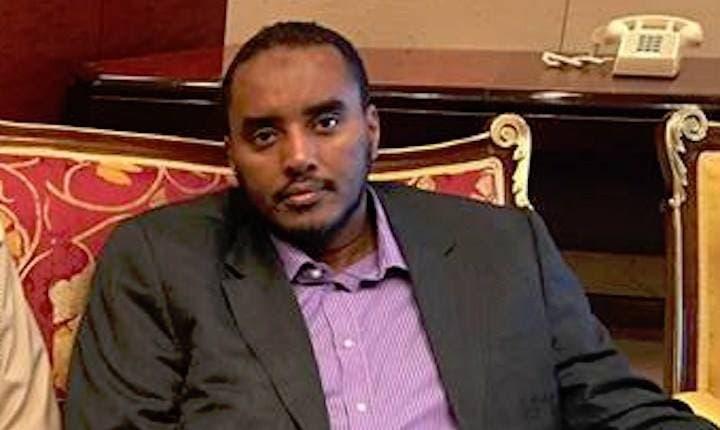 Fahad Yaasiin oo u jawaabay Ra'iisul Wasaare ROOBLE (Aqriso warqadda uu u diray)