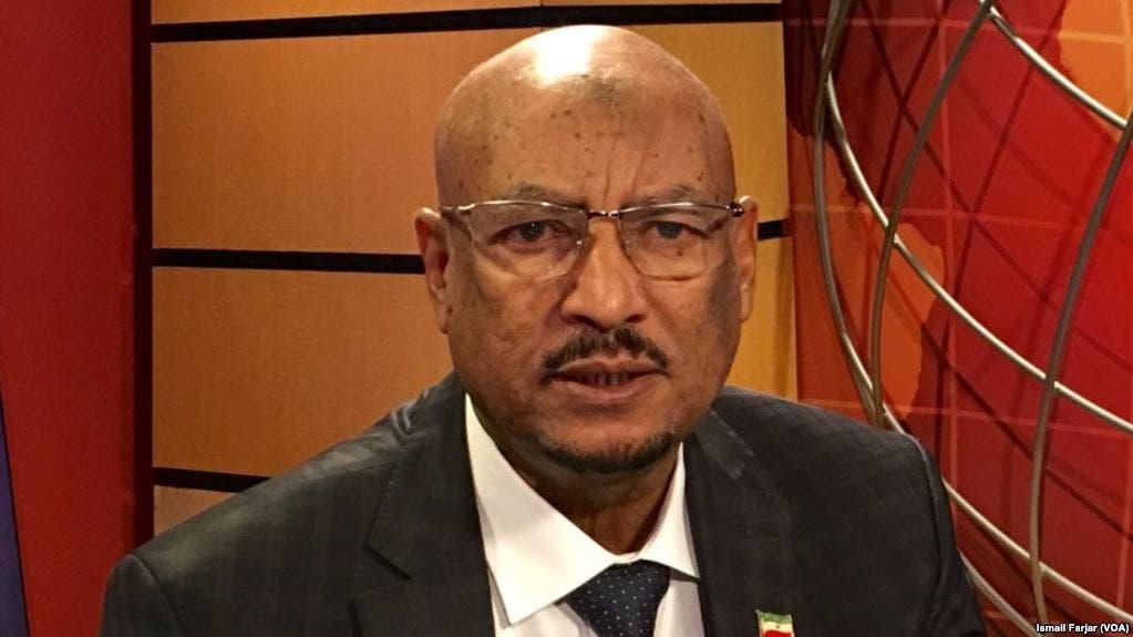 WARAABE oo sheegay hal sabab oo SOMALIA aysan ula heshiin karin Ethiopia