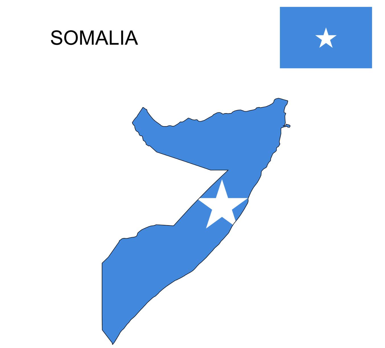 Somalia's Dysfunctional Clan-Federalism