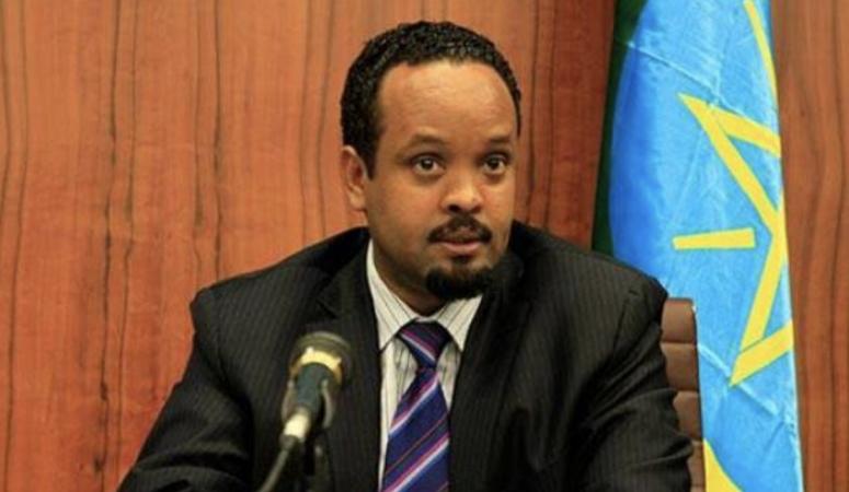 Xisbiga Soomaalida dalka Ethiopia oo doortay ninkii beddeli lahaa Cabdi Iley