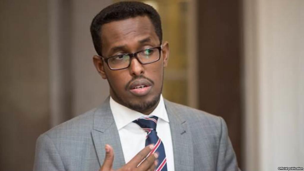 Caynte: Waxaan umadda la wadaagayaa xogta dhabta ah ee deyn-cafinta Somalia