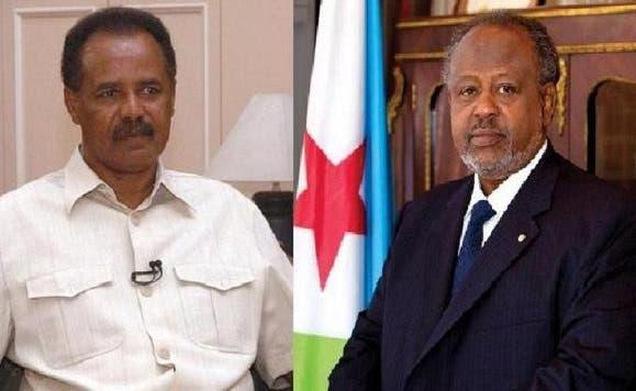 Kadib go'aanka QM, Eritrea oo yasmo iyo isla-weyni kula dhaqmeysa Jabuuti