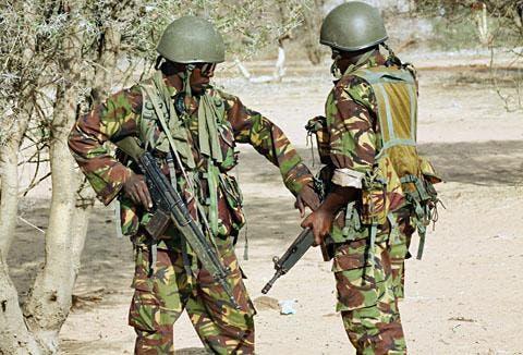 Dowladda Kenya oo sheegtay in xubno Shabaab ah ay ku dhinteen qaraxii LAMU