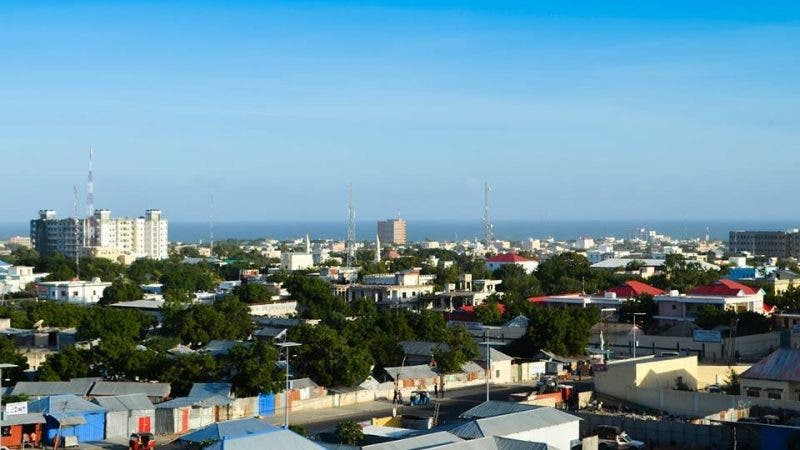 Somalia: University student girl shot dead in Mogadishu