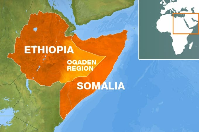 Ethiopia: 12 civilians killed in army operation at Moyale hotel