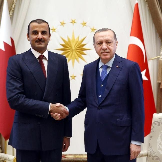 Erdogan oo hadiyad ahaan loo siiyey diyaarad joogta $400 milyan (Arag Sawiro)