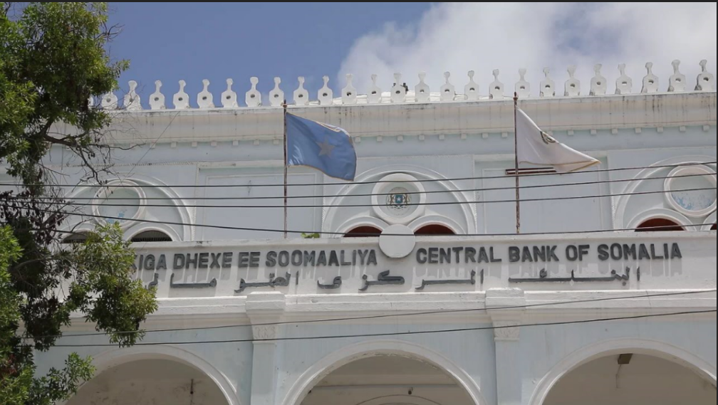 Somalia's economy to contract 2.5% this year, World Bank says