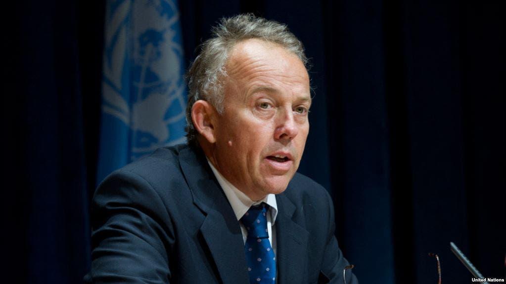 Somalia 'vulnerable but making progress'