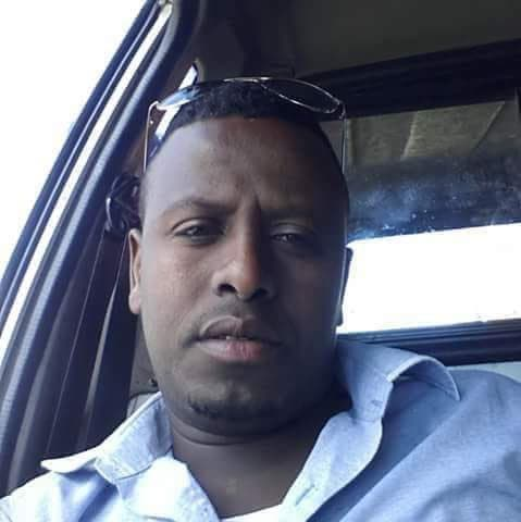 Somali journalist killed in South Africa