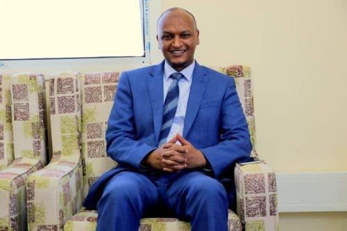 KHADAR oo sheegay in uu toos ula hadlo Somaliland