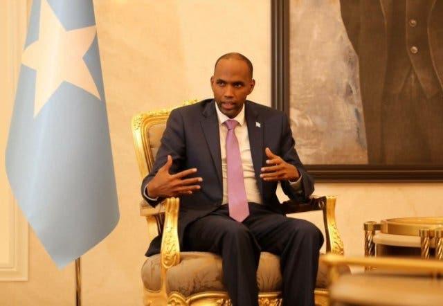 KHEYRE oo turxan bixiyay mugdi ku jiray qabsoomida doorashada Somalia 2020