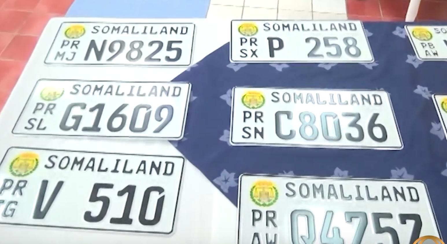 VIDEO: Somaliland oo soo bandhigtay taariko cusub
