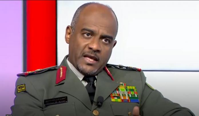 Saudi Intel chief pays secretive visit to Somaliland