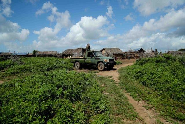 Shabaab oo ku jabay weerar ay ku qaadeen saldhigga militeriga Somalia ee Bariire