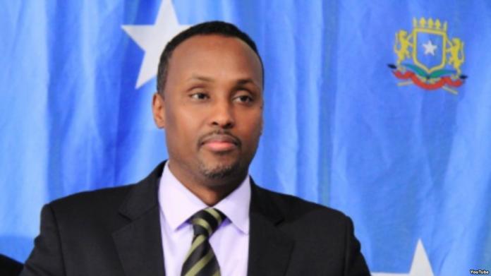 Xuseen Carab oo doonaya in lala hadlo Somaliland