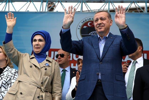 Amina Erdogen oo shaaca ka qaaday sababta dalka TURKIGA loo jecel yahay