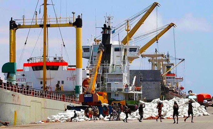 Somalia set to join the list of port states