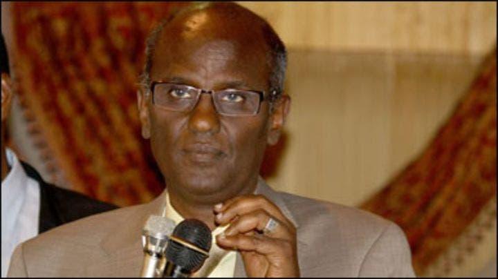 DEG DEG: Prof. Maxamed Cabdi Gaandhi oo geeriyooday