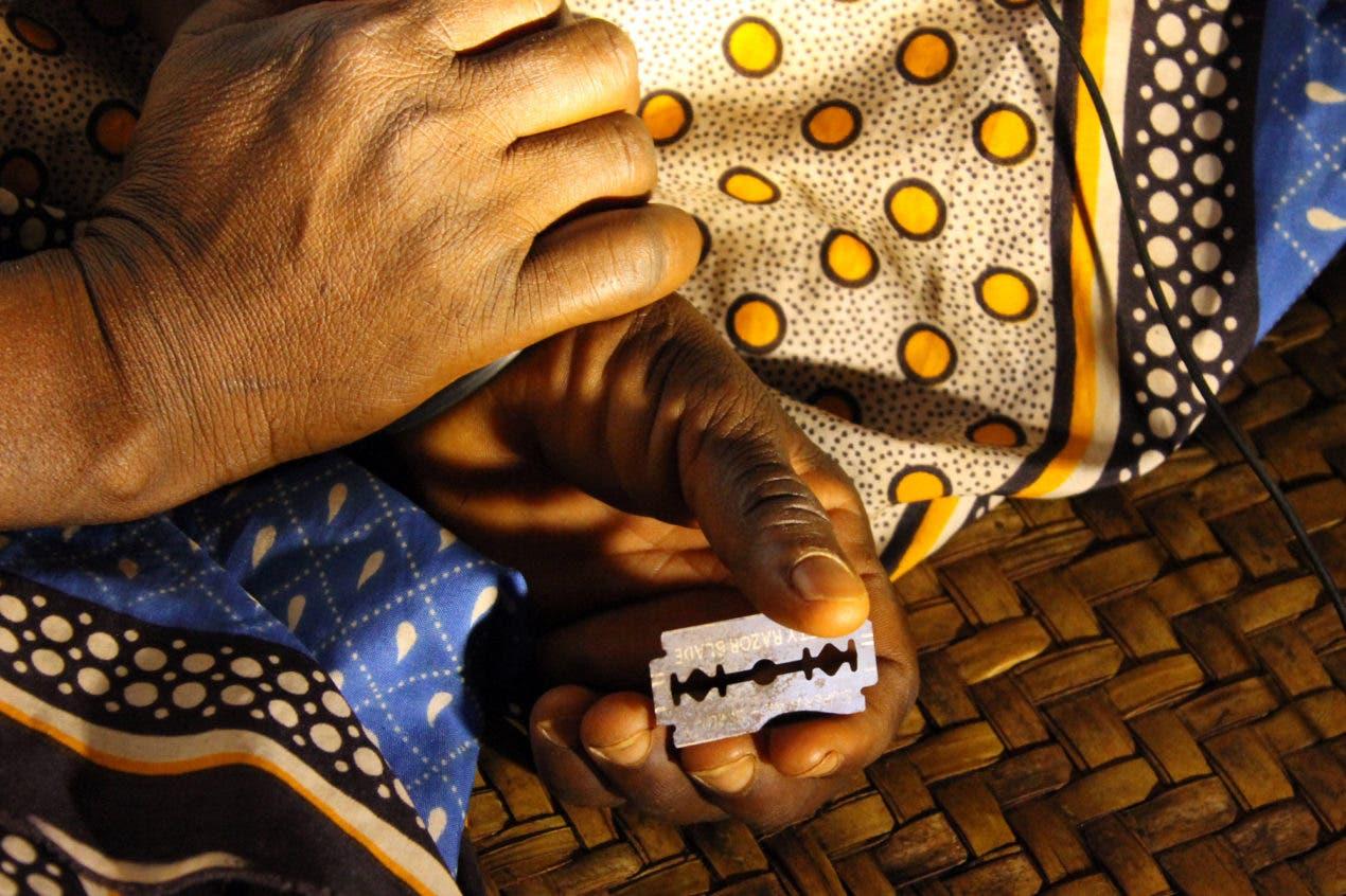 Two girls die in Somalia after genital mutilation