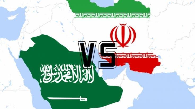 Maxaad ka ogtahay dagaalka yaabka leh ee Sacuudiga iyo Iran ku dhex-maraya Yurub?
