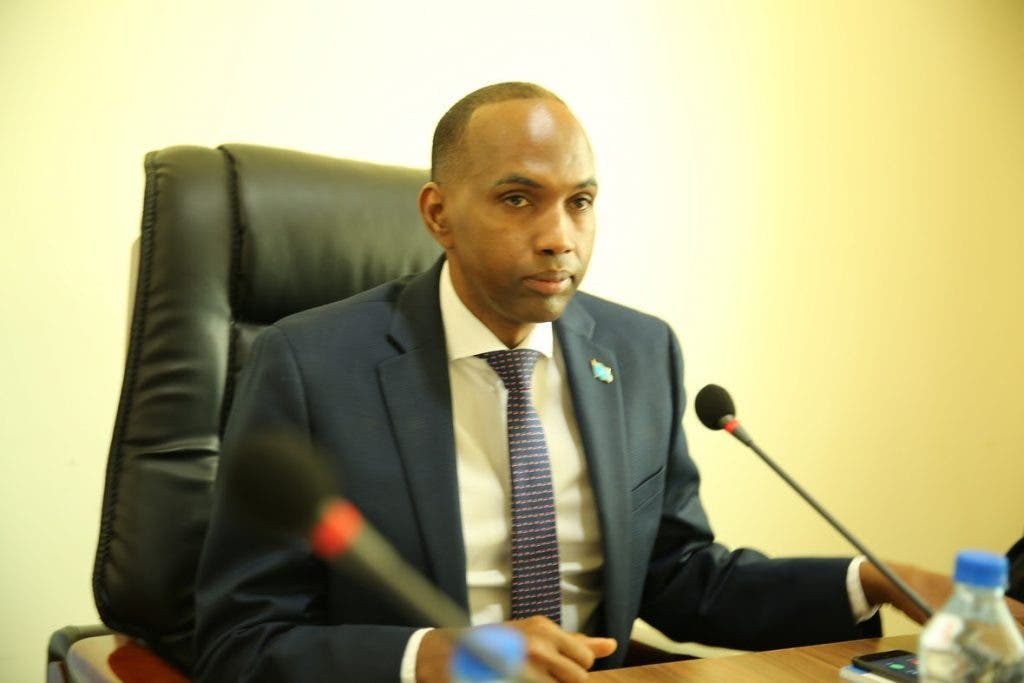 Somalia aims to reclaim its place – PM Khaire