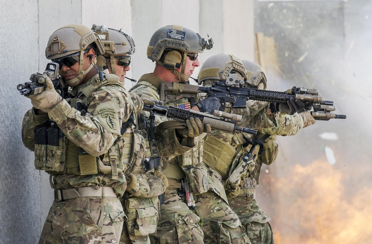 When is America going to end its shadow war in Somalia?