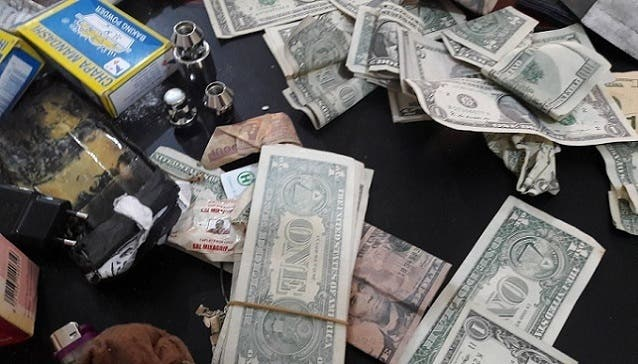 Somalia: Fake currency 'factory' seized in Mogadishu