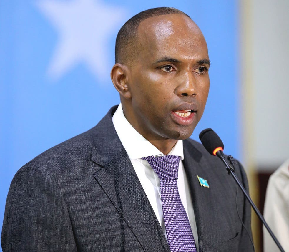 Somali PM appoints ministerial team to solve political rifts