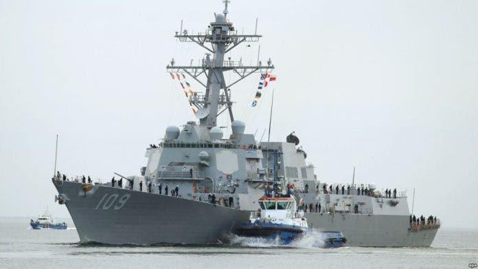 UN probes seized weapons originated in Iran or Somalia