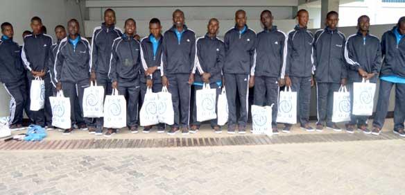 Somali migrants head to Mogadishu