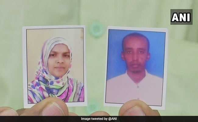 Indian woman, her kids stranded in Somalia