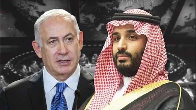 """""""Saudi Arabia iyo Israel oo isla maleegay shirqool ka dhan ah dal ISLAAMI ah"""""""