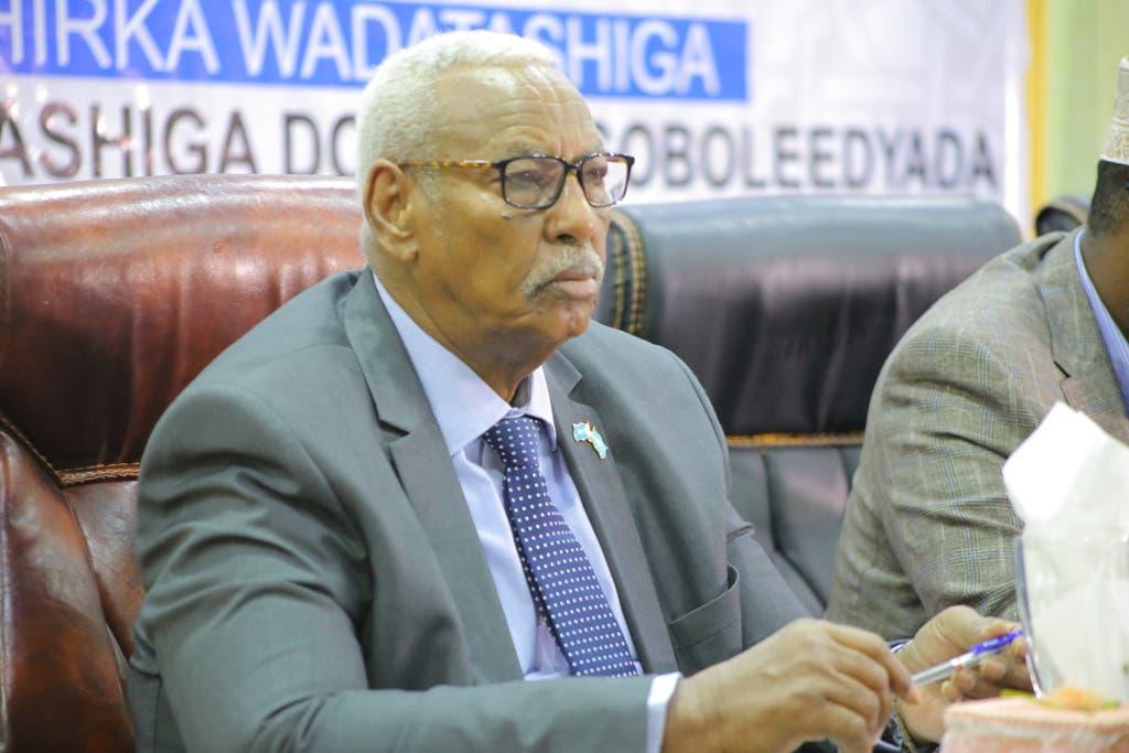 Xaaf: Waxaan ka baqayaa in sidii Roobow oo kale ay igu dhacdo (Daawo Video)