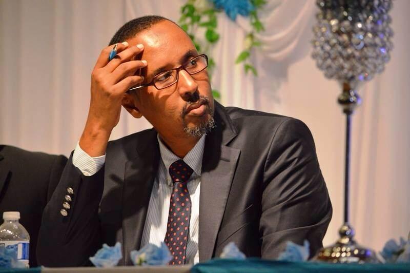 Cali Xaaji Warsame: Waxa dhacay waa musiibo qaran oo aan horey loo arag…!!