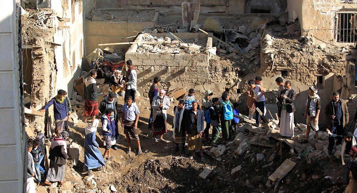 400 oo qaxooti Soomaali ah oo lagu dilay dalka Yemen