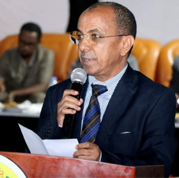 Wakiilkii ITOOBIYA u joogay Hargeysa oo farriin culus kasoo diray Addis-Ababa