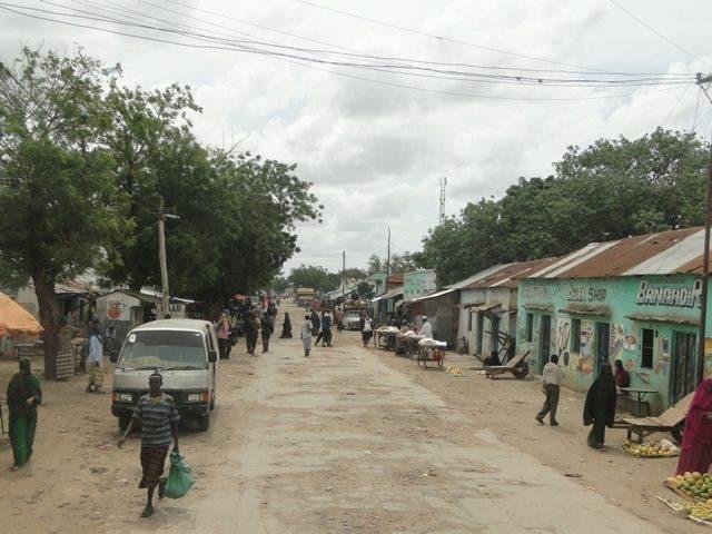 Al-Shabab oo weerar culus ka fulisay degmada Balcad