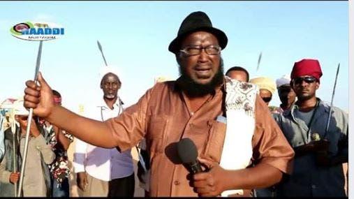 Al-Shabab oo sheegatay mas'uuliyadda weerarkii lagu dilay Sheekh C/Weli