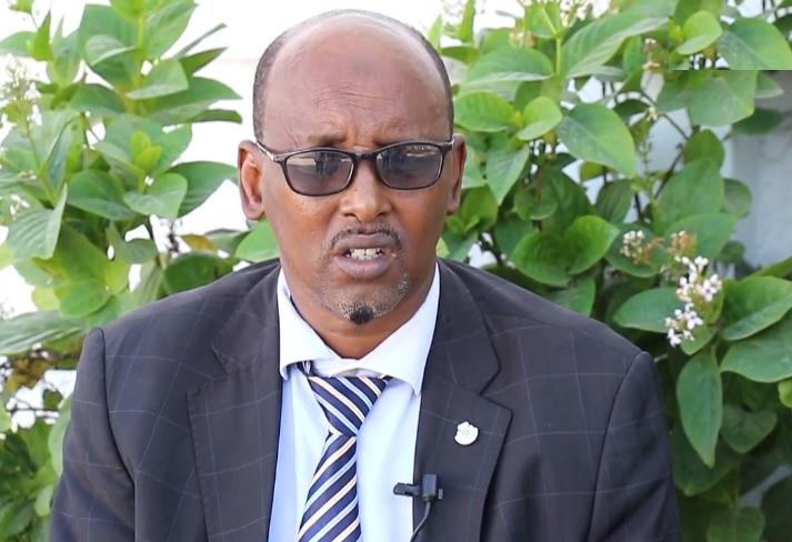 Al-Shabab: Jeesow si dirqi ah ayuu nooga baxsaday