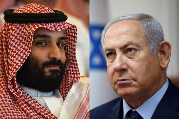 """""""Qurxinta Israel"""" Maxamed Bin Salmaan oo howl-gal cusub oo yaab leh amray"""