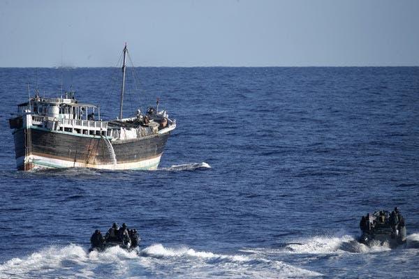 How rampant illegal fishing is destabilizing Somalia?