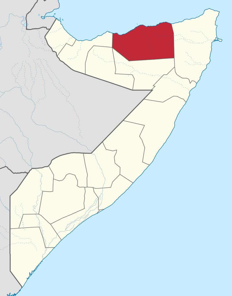 Sarkaalkii SOMALILAND ka goostay oo dagaal kula wareegay CEEL-AFWEYN